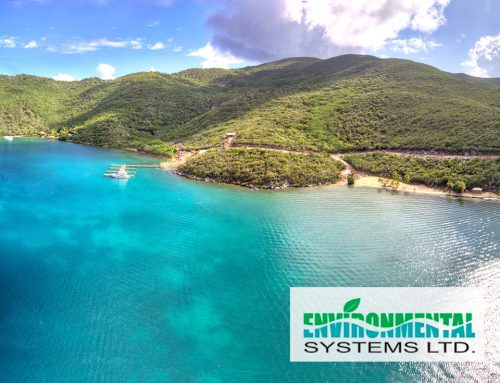 Blunder Bay, Virgin Gorda